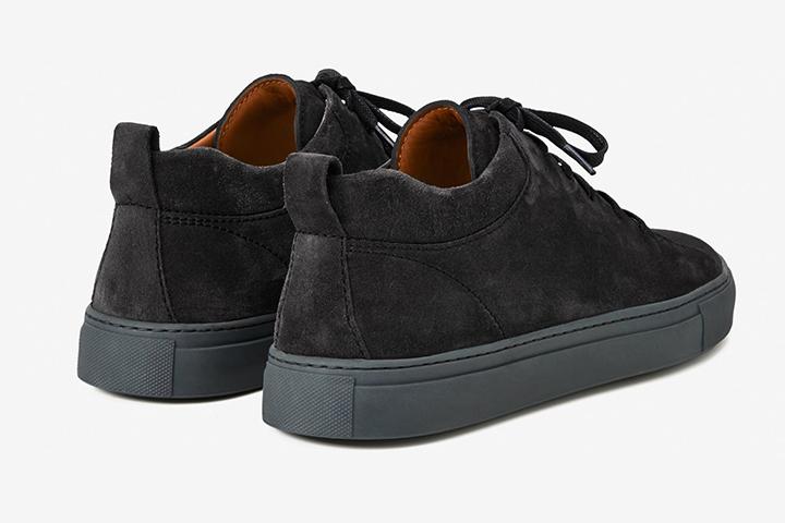 Coloquy TARMAC sneaker 006