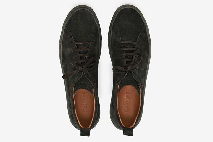 Coloquy TARMAC sneaker 015