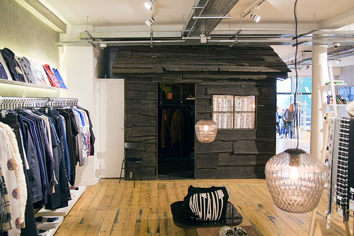 Goodhood Curtain Road London The Daily Street 018