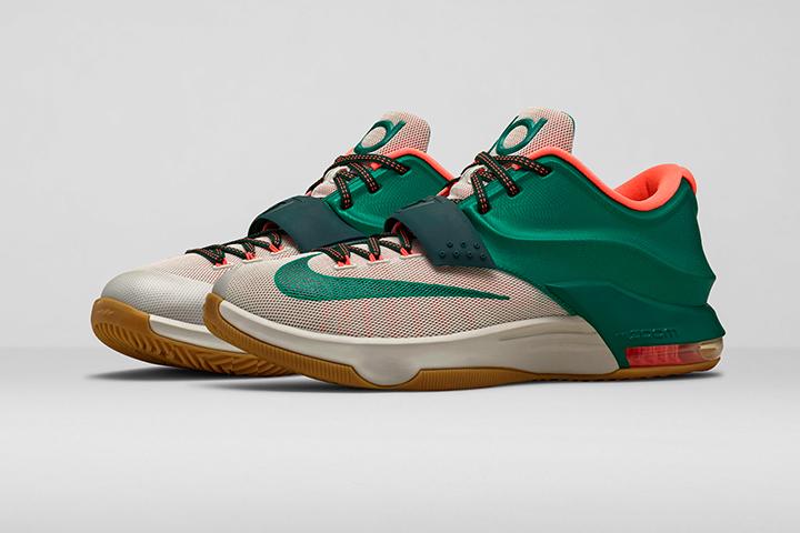 Nike KD7 Easy Money 010