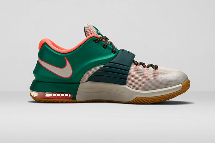 Nike KD7 Easy Money 012