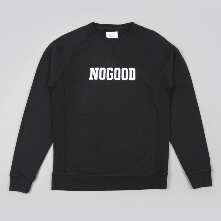 Norse Projects for Goodhood collaborative collection 002