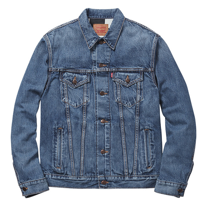Supreme Levis Fall 2014 collection 003