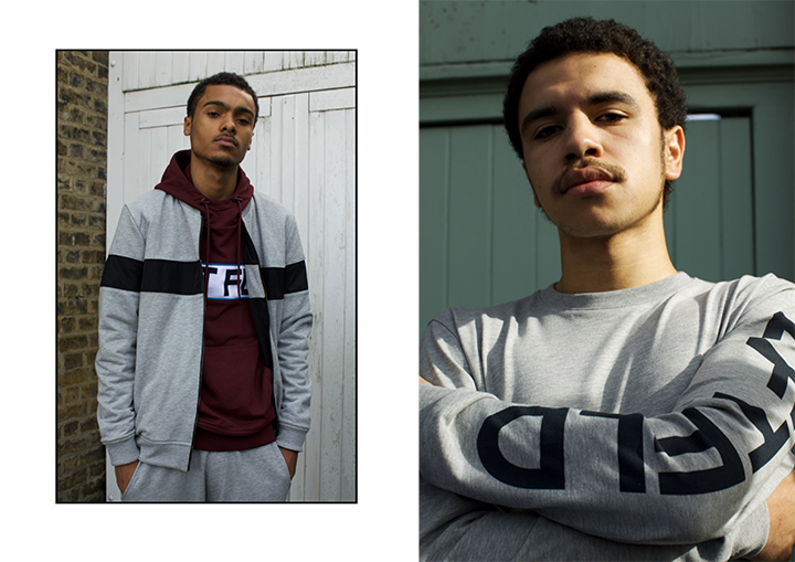 LFT FLD Collection One Lookbook 08