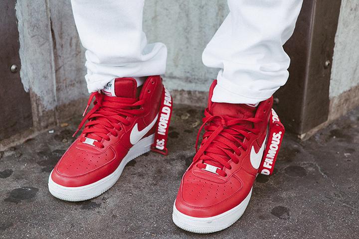 Supreme Nike Air Force 1 Hi 2014 02