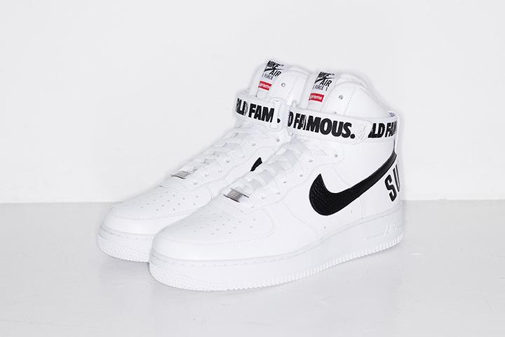 Supreme Nike Air Force 1 Hi 2014 06