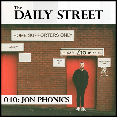 TDS-Mix-040-Jon-Phonics