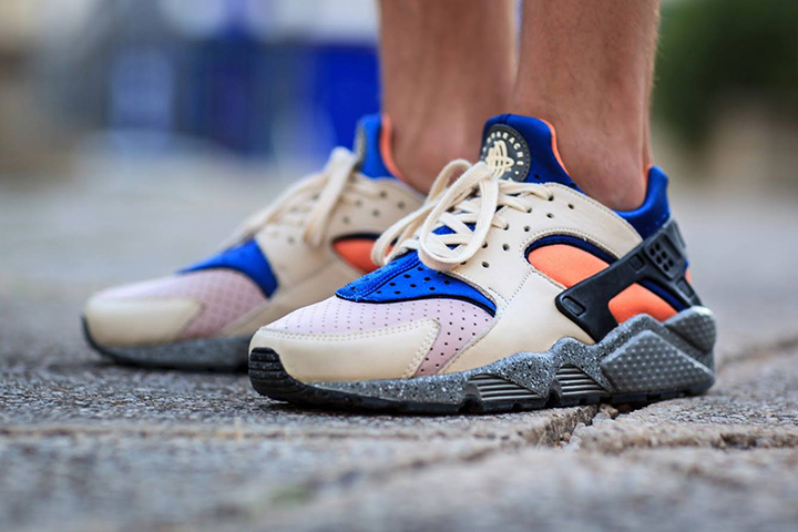 nike huarache og colorways