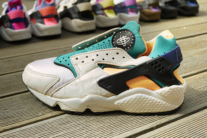 10 best Nike Air Huarache colourways of all time by Crepe City for The Daily Street Resin