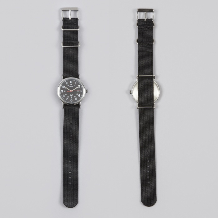 Goodhood Timex Weekender watch 03