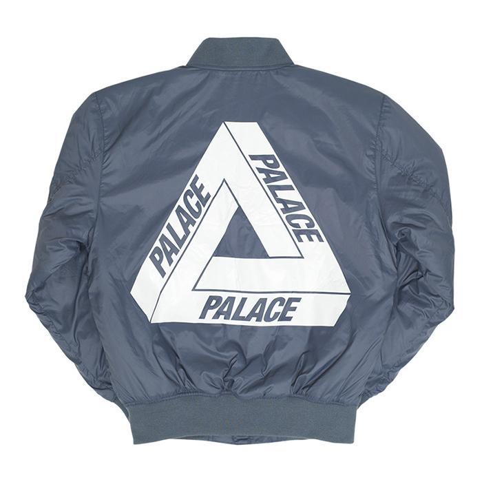 Palace Skateboards Thinsulate Bomber Jacket 11
