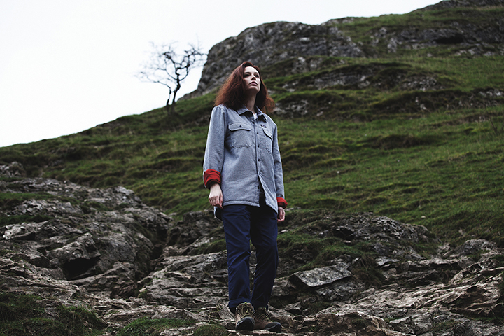 Patagonia AW14 by Rebecca Naen & Hayley McCarthy for The Daily Street 01