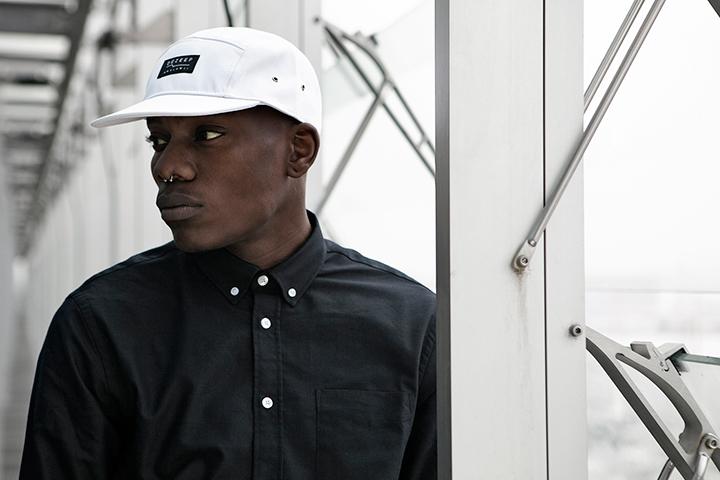 Dezeep Winter 2014 headwear lookbook 06