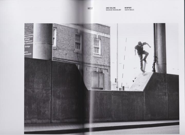 Inside Nike SB NESW Book The Daily Street 15