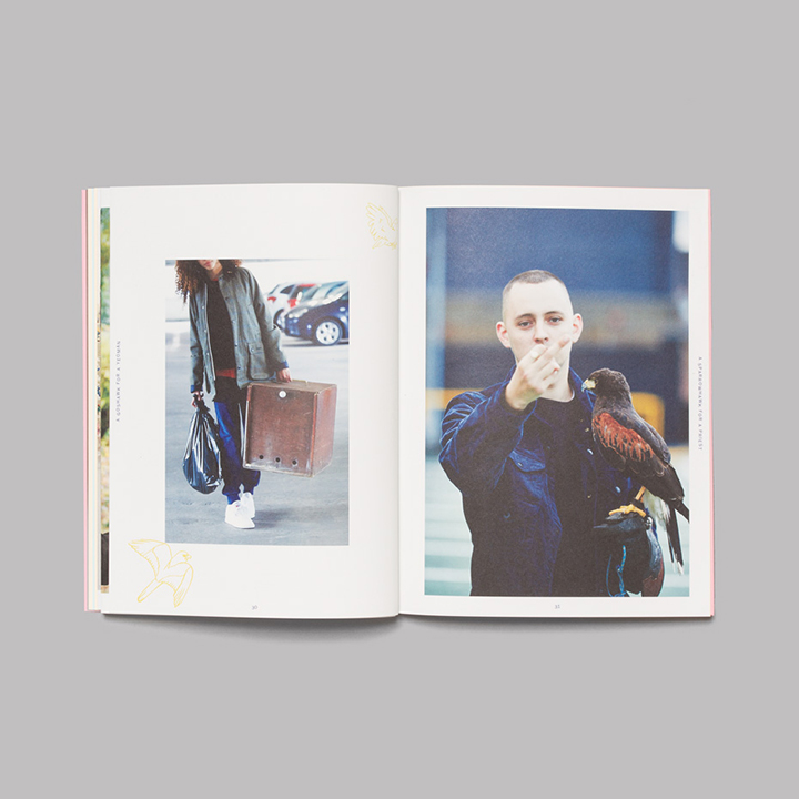 Oi Polloi Pica-Post issue 8 05