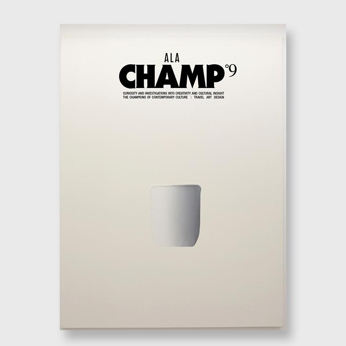 ALA CHAMP Magazine issue 9 04