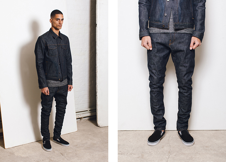 Clothsurgeon denim collection lookbook 2015 03