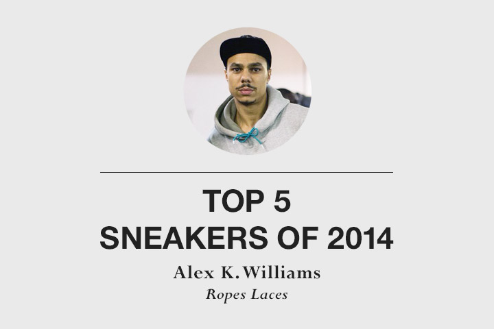 TOP-5-sneakers-2014-Alex-K-Williams-Ropes-Laces-The-Daily-Street