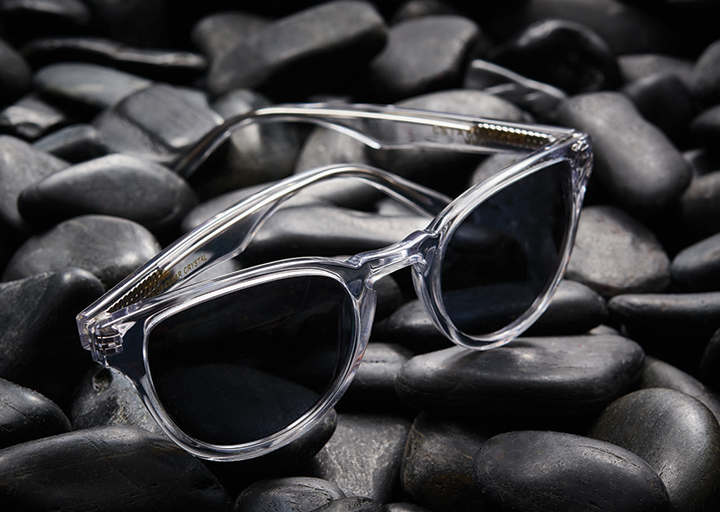 Introducing Established eyewear 14