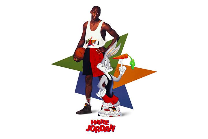 Michael-Jordan-Bugs-Bunny-Hare-Jordan-2015