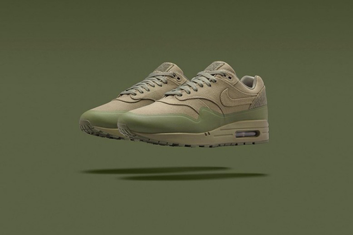 Win Nike Air Max 1 V SP Tier Zero Patch Pack The Dialy Street 01