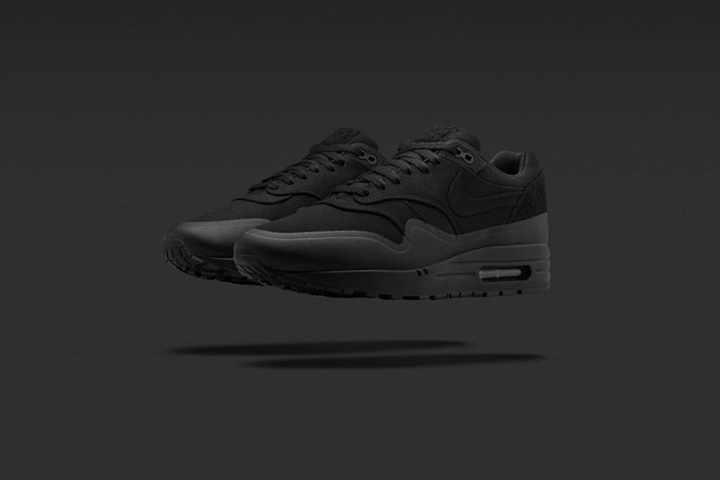 Win Nike Air Max 1 V SP Tier Zero Patch Pack The Dialy Street 05
