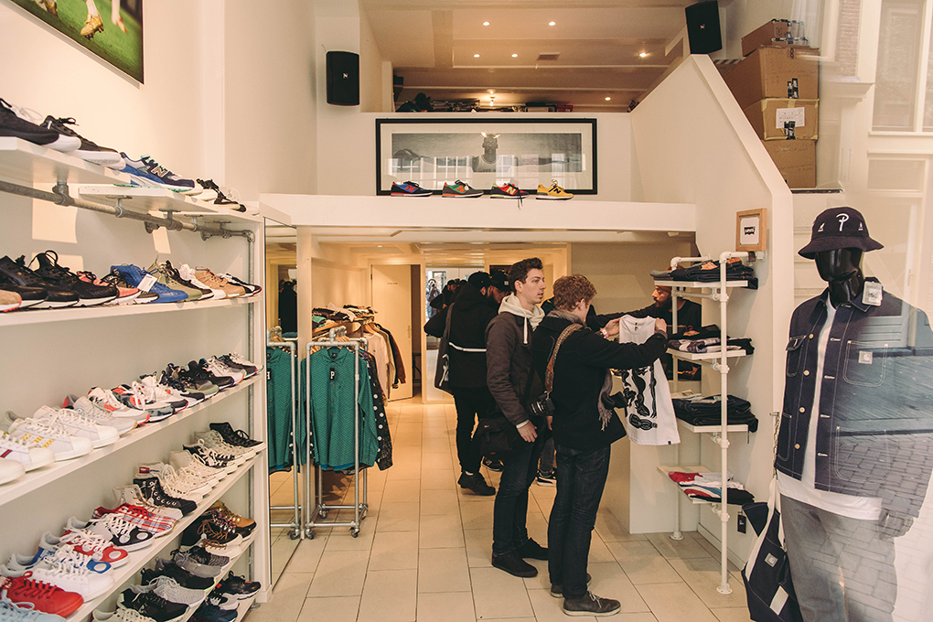 Interview Gee Patta building brand importance being real The Daily Street Emmanuel Cole 05