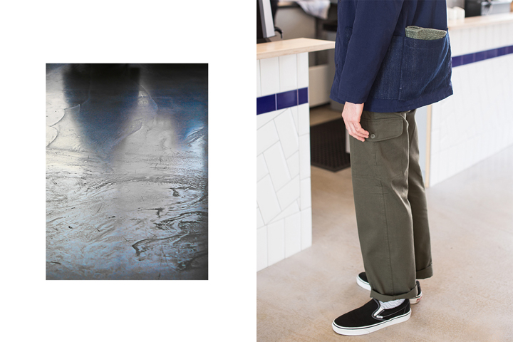 Note Apparel Spring Summer 2015 lookbook 06