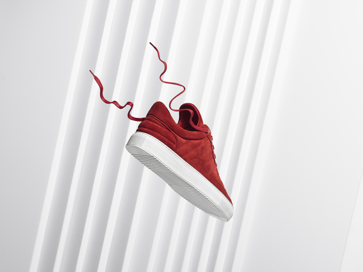 Filling Pieces MR PORTER Low Top Fuse 05