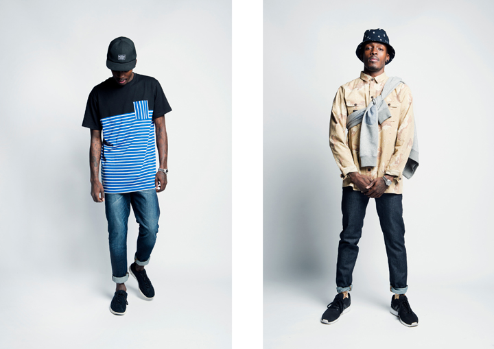 Grand Scheme Summer 2015 lookbook 03