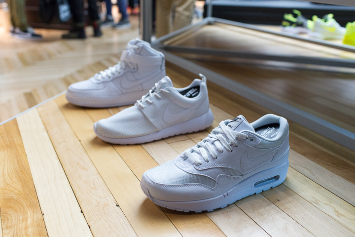 Nike Sneaker Cube NikeTown press preview The Daily Street-9