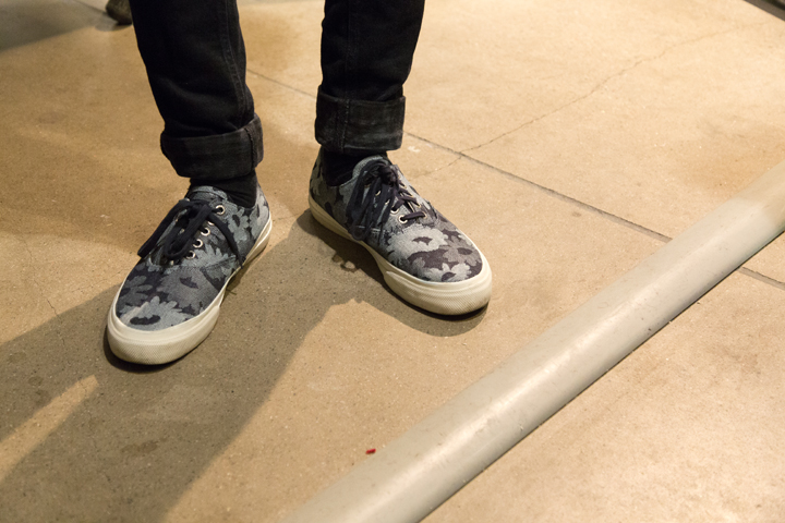 Sperry by Velour launch Gothenburg The Daily Street-7