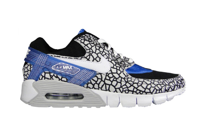 Nike Air Max 90 Current Huarache 02