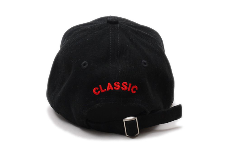 St Moritz Supersoft Classic baseball cap 04