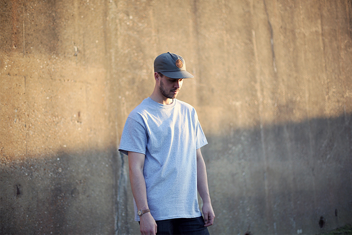 Urban Industry Basic T-Shirts collection 01