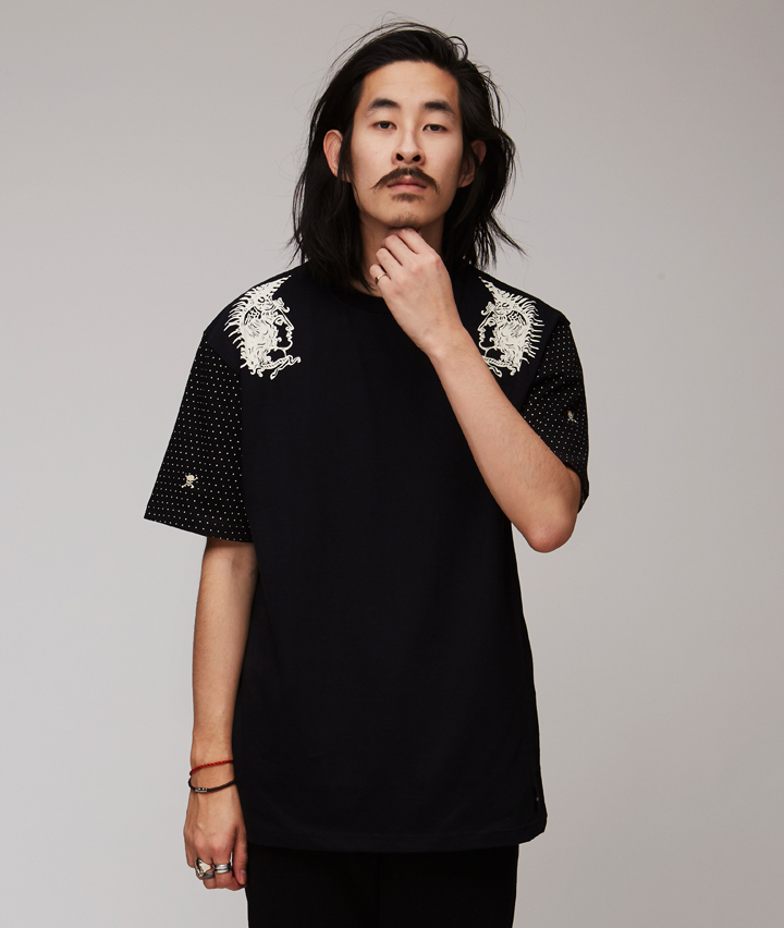 VV Summer 2015 Summer Darkness collection 13