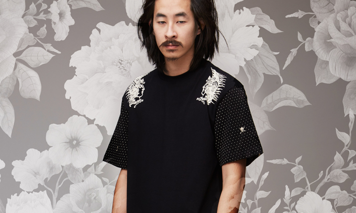 VV Summer 2015 Summer Darkness collection 19
