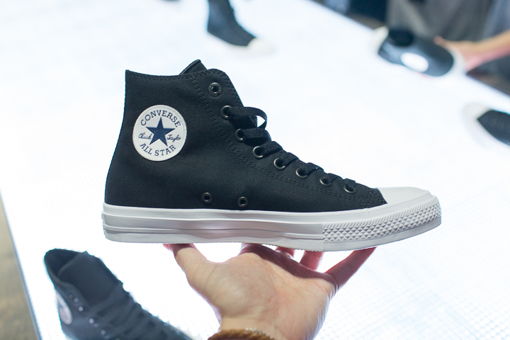 Converse reveal Chuck II Boston-8