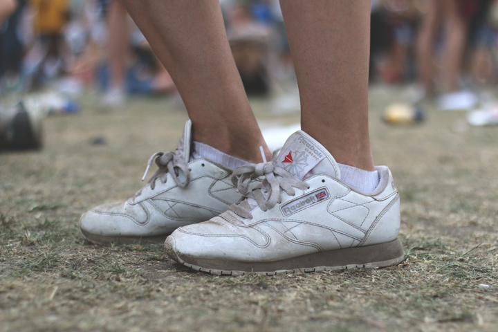 Lovebox - Reebok Classics (for TDS)