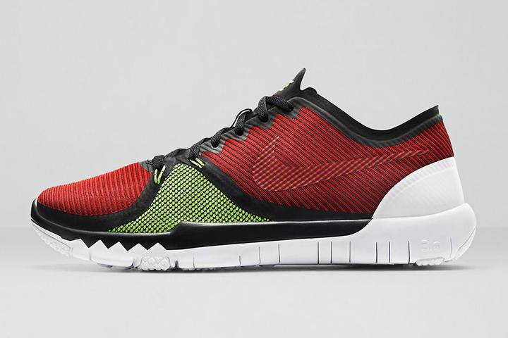 Nike Free Trainer 3.0 V4 01