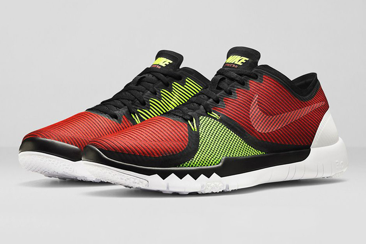 Nike Free Trainer 3.0 V4 02