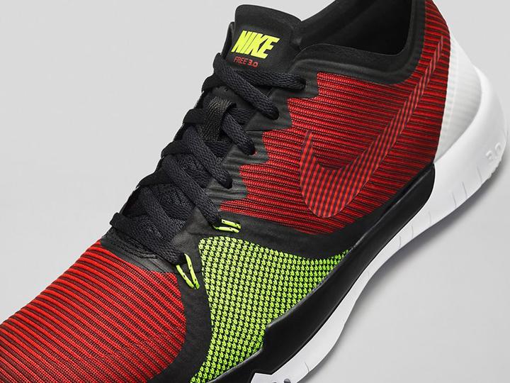 Nike Free Trainer 3.0 V4 06