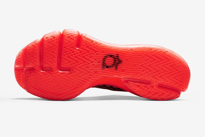 Nike KD8 V-8 06