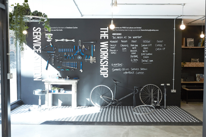 Oakley-opens-pop-up-cycling-workshop-in-London-05