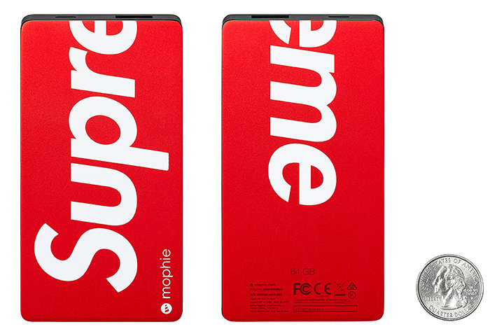 Supreme Fall Winter 2015 accessories 05