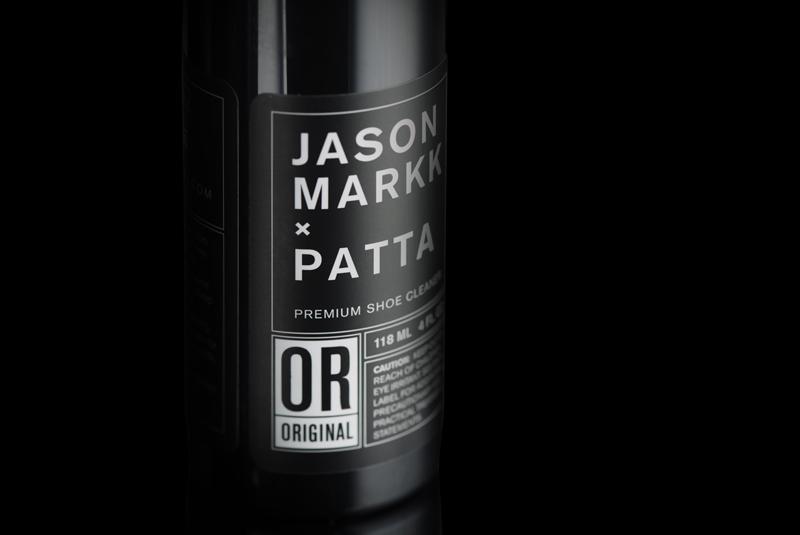 Jason Markk Patta 02