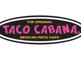 Taco Cabana Daily Sweetheart Deals