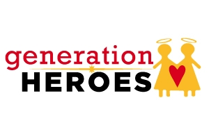 Become a Generation Hero!