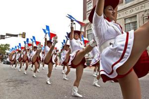 State Fair of Texas: Opening Day Parade