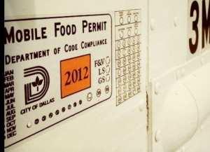 Dallas / Ft Worth Food Trucks